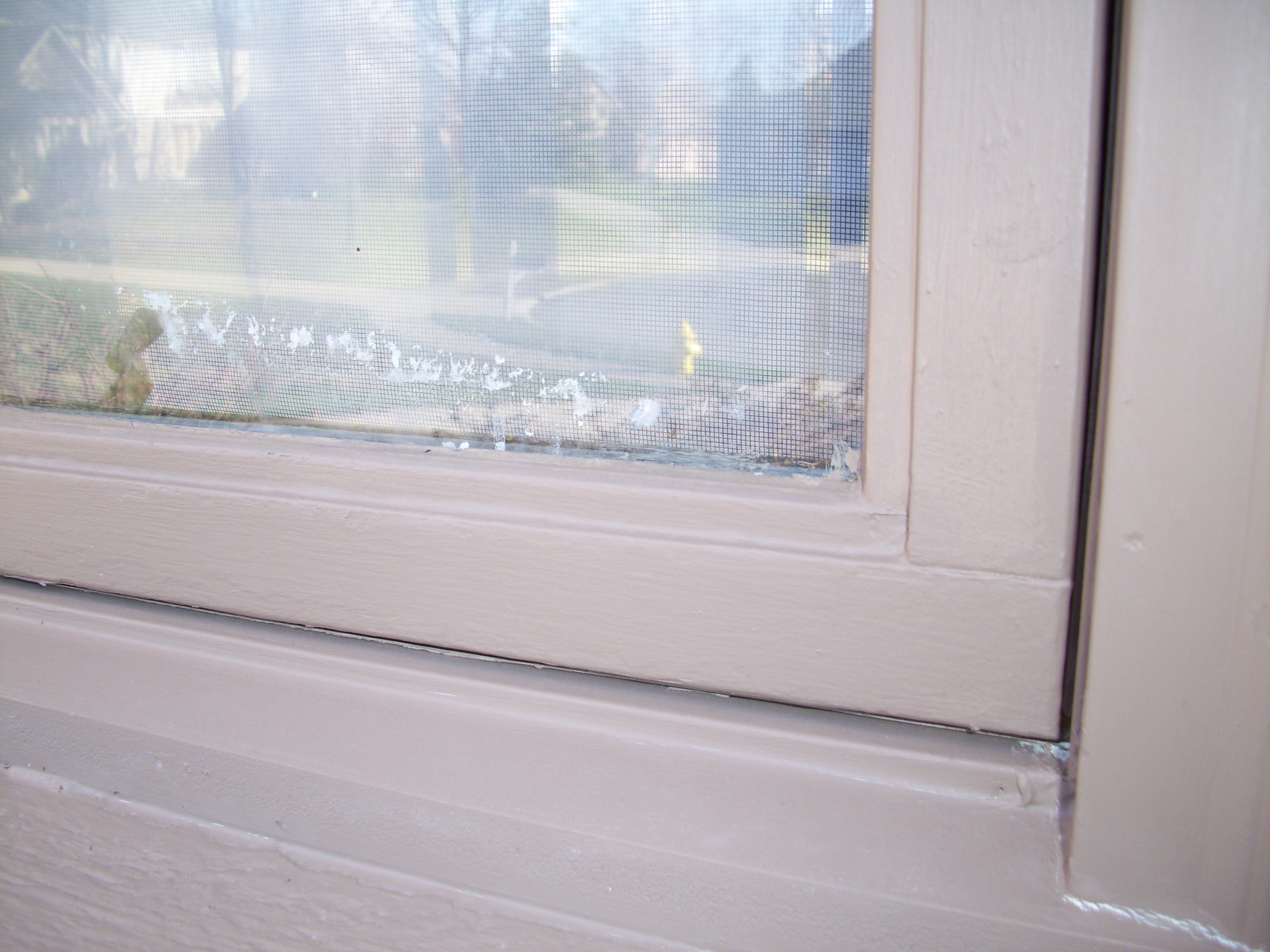 Caradco Windows Yes They Do Still Exist Fenster Components