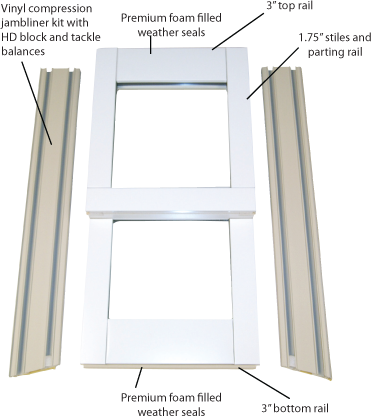 Image Result For Window Balance Replacement