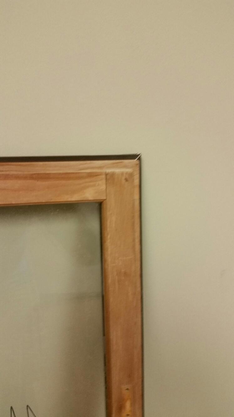 Mw Vinyl Clad Casement Fenster Components